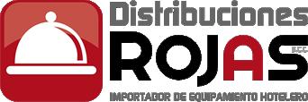 Distribuciones Rojas